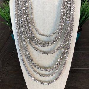 NWT Paparazzi Necklace Jewelry Zi Collection